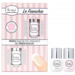Kit semi permanent Le Frenchie