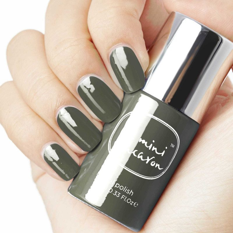 Vernis semi permanent Sweet olive
